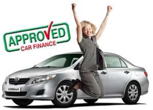 auto loan service Austin