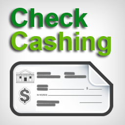 check cashing service Austin